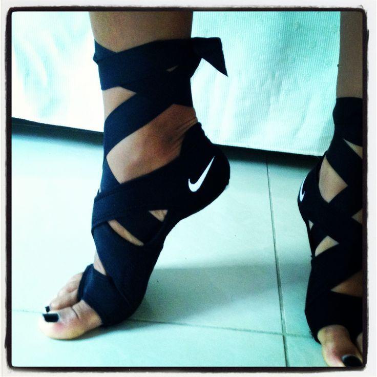 588cc74b605931 nike ballet pointe shoes - Google Search