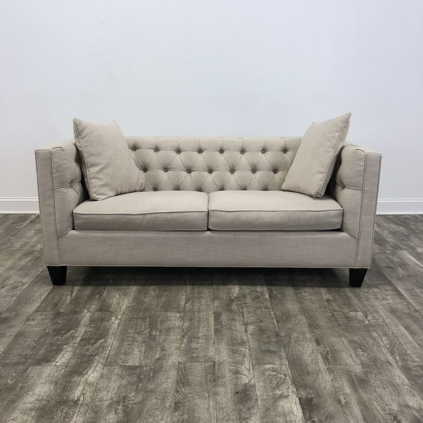 Chesterfield Apartment Sofa Chicago Il Https Www Marketsquarehome