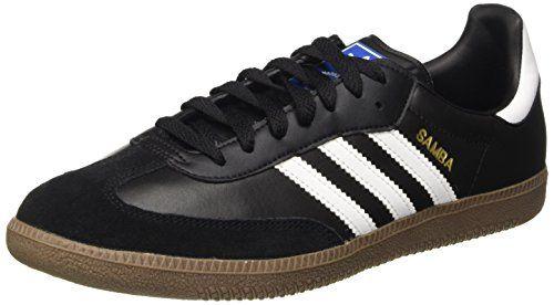 newest fe8e3 10738 adidas Samba Unisex-Erwachsene Sneakers