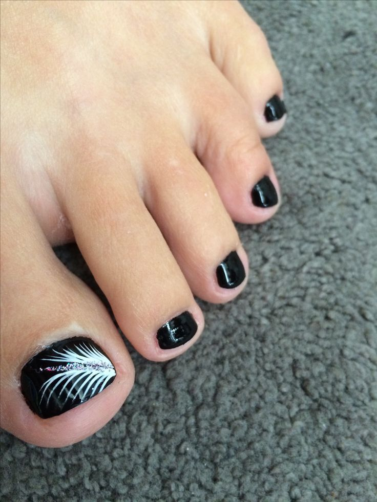 Pin by Keyonna Poindexter on YouTube Nails And Toes Ideas ...