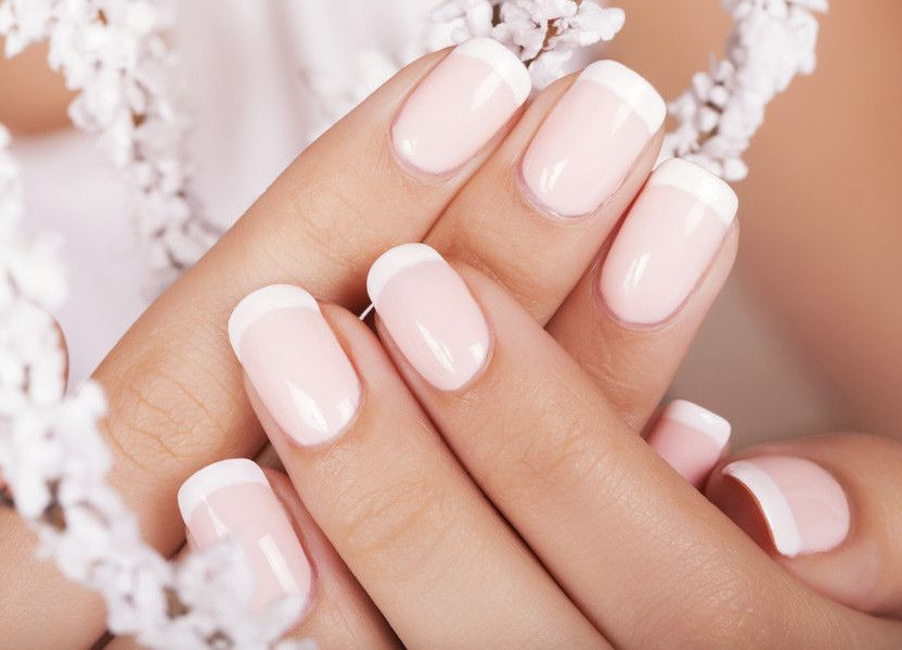 powder gel full set - Google Search | Nails | Pinterest | Make up