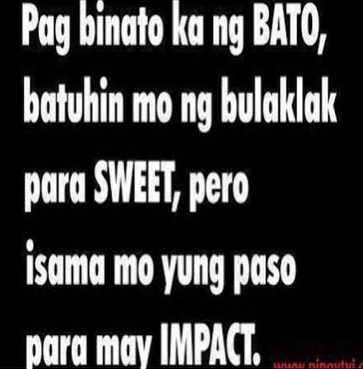 Pin On Pinoy Quotes