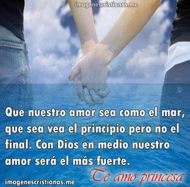 Imagenes Cristianas De Amor Para Mi Esposa Frases Pinterest