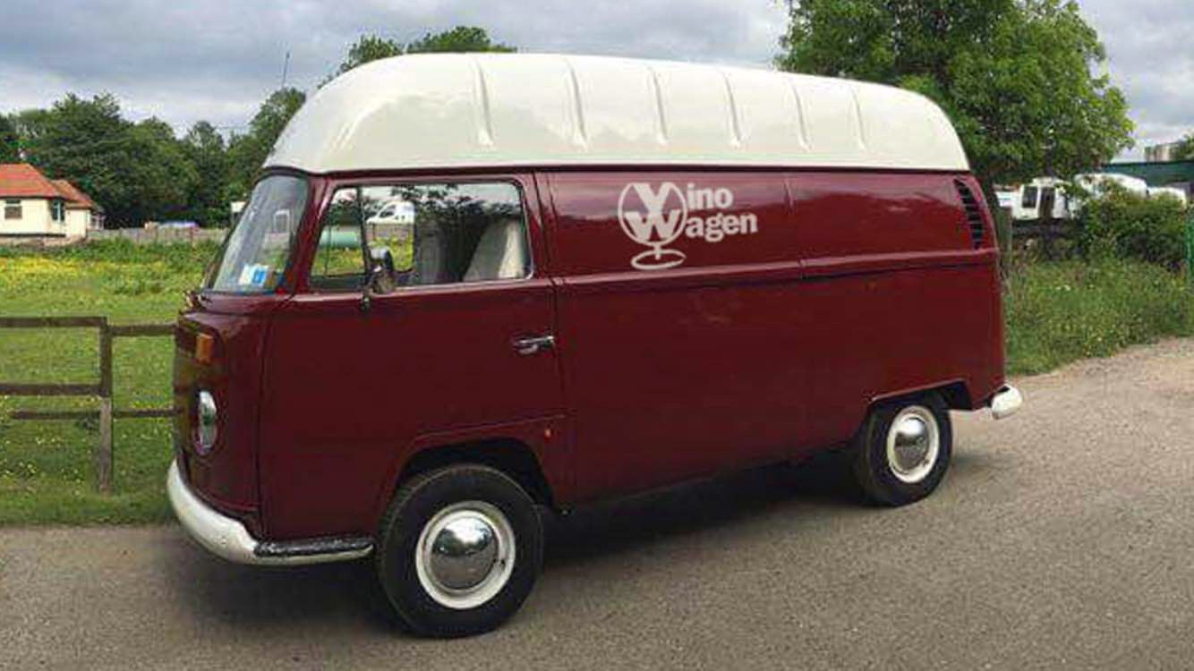 65acfd1bd6 vw hightop. vw hochdach. 1968 ex Swiss post bus. Now at vinowagen ...