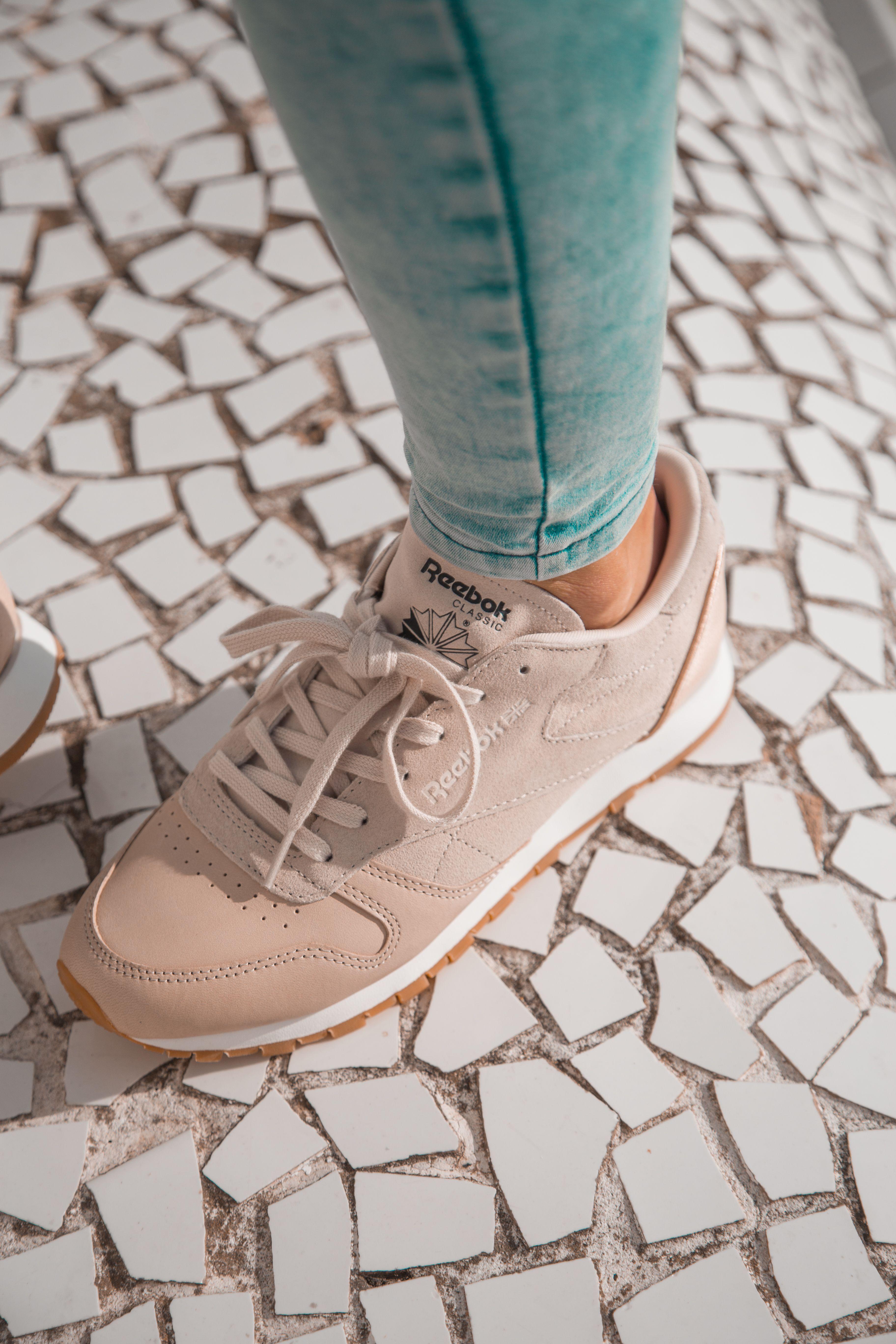 nike mujer zapatillas piel