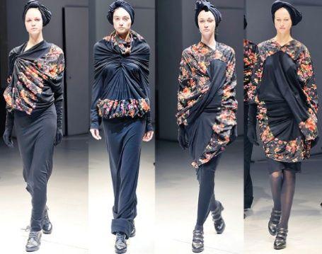 Patternmaking As Art And Viable Change To The Fast Fashion Industry Fashion Zero Waste Fashion Womenswear Fashion