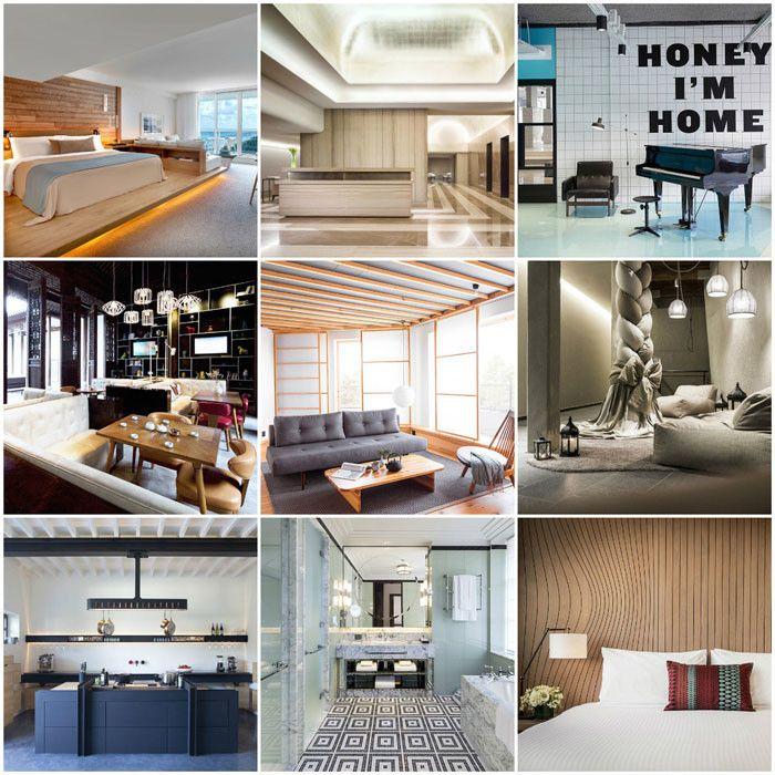 Architecture World Interiors News Awards 2015