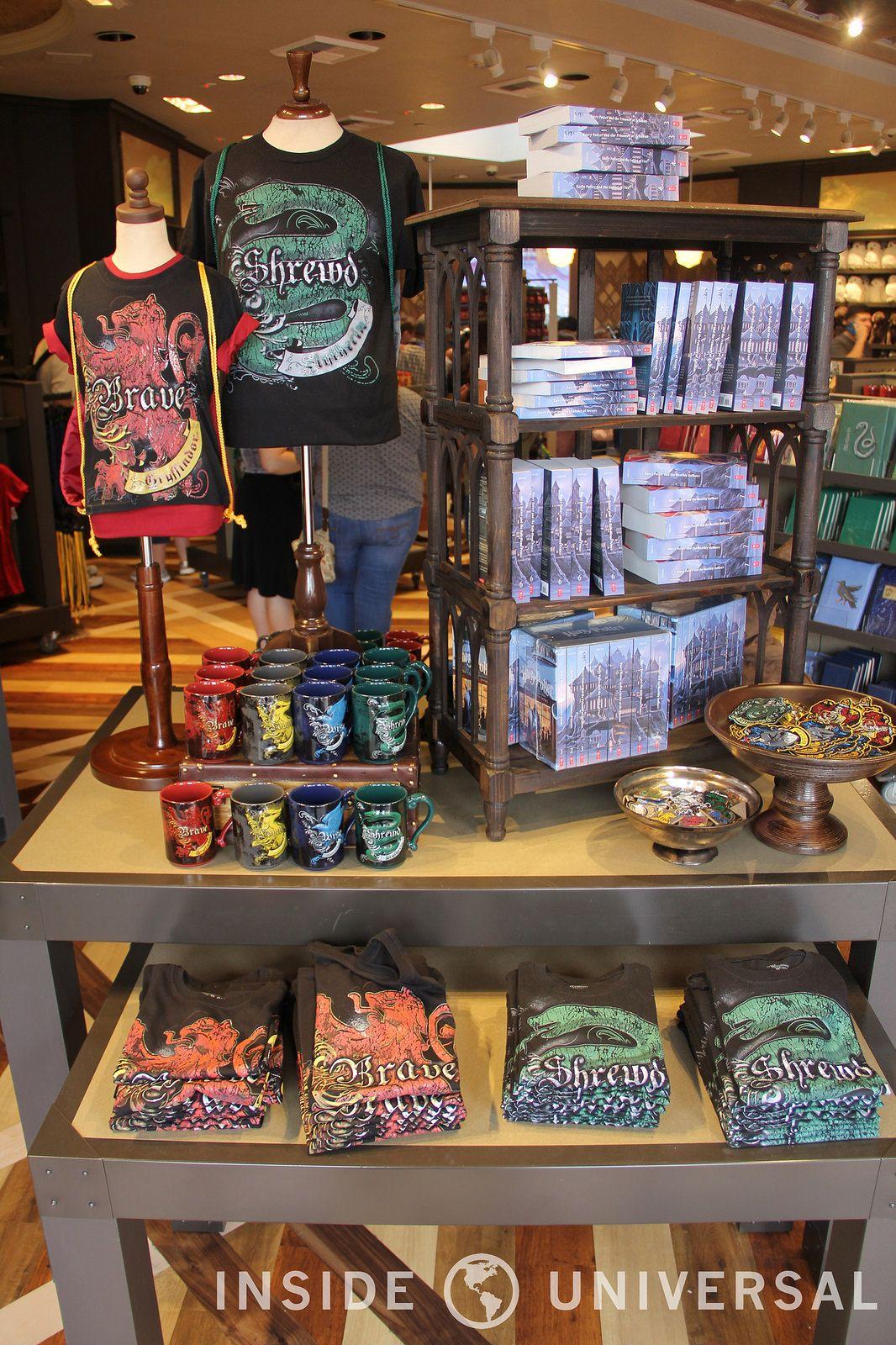 Resultado de imagen para harry potter merchandise tematic