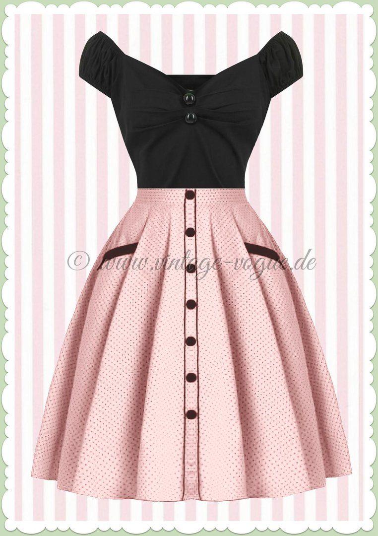 pin auf petticoat kleider