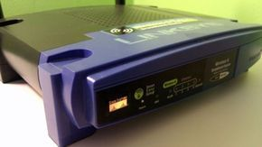 If you're upgrading to a faster, stronger wireless router, don't chuck your older Wi-Fi…