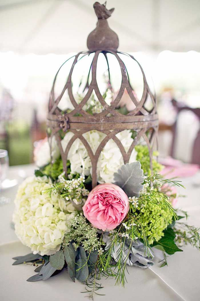 Living Beautifully Glasses Vases Decorated With White Paint And