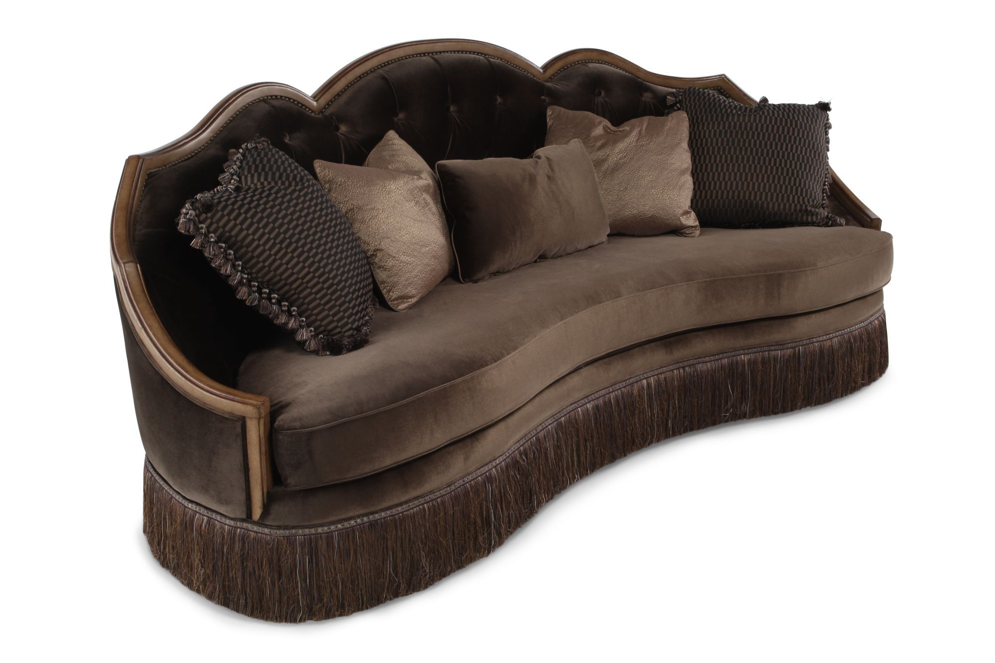 Rachlin Classics Geena Sofa