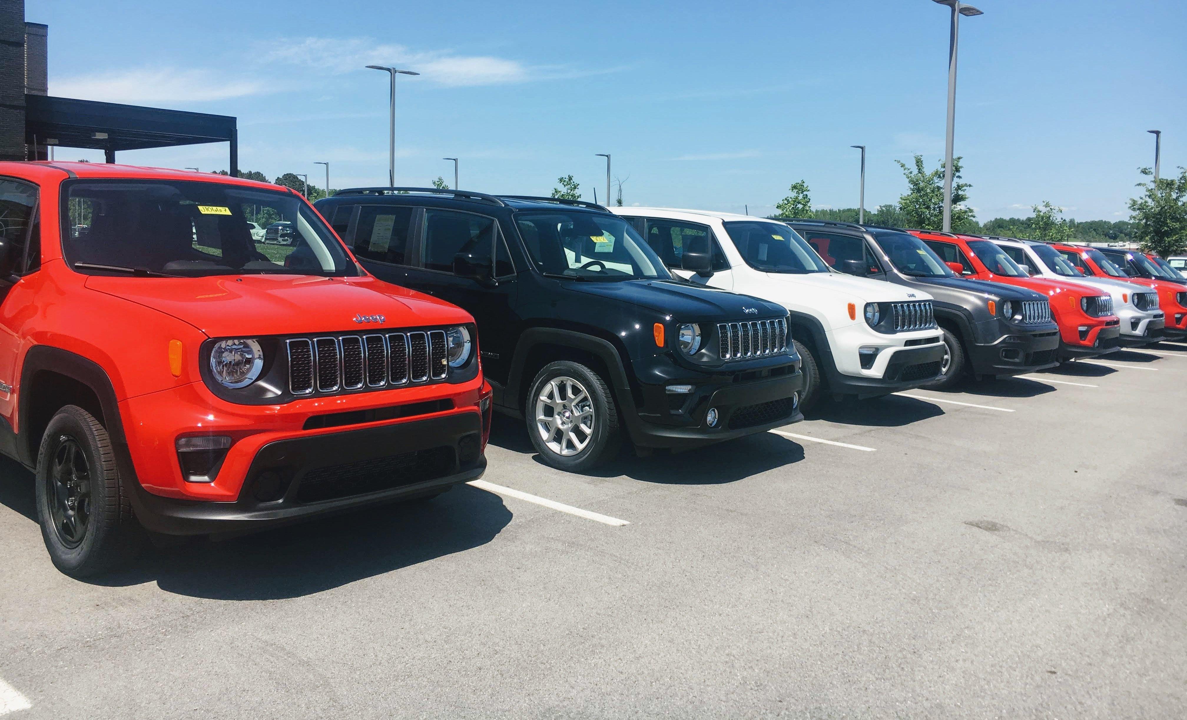 2019 jeep renegades jeep renegade jeep chrysler jeep pinterest