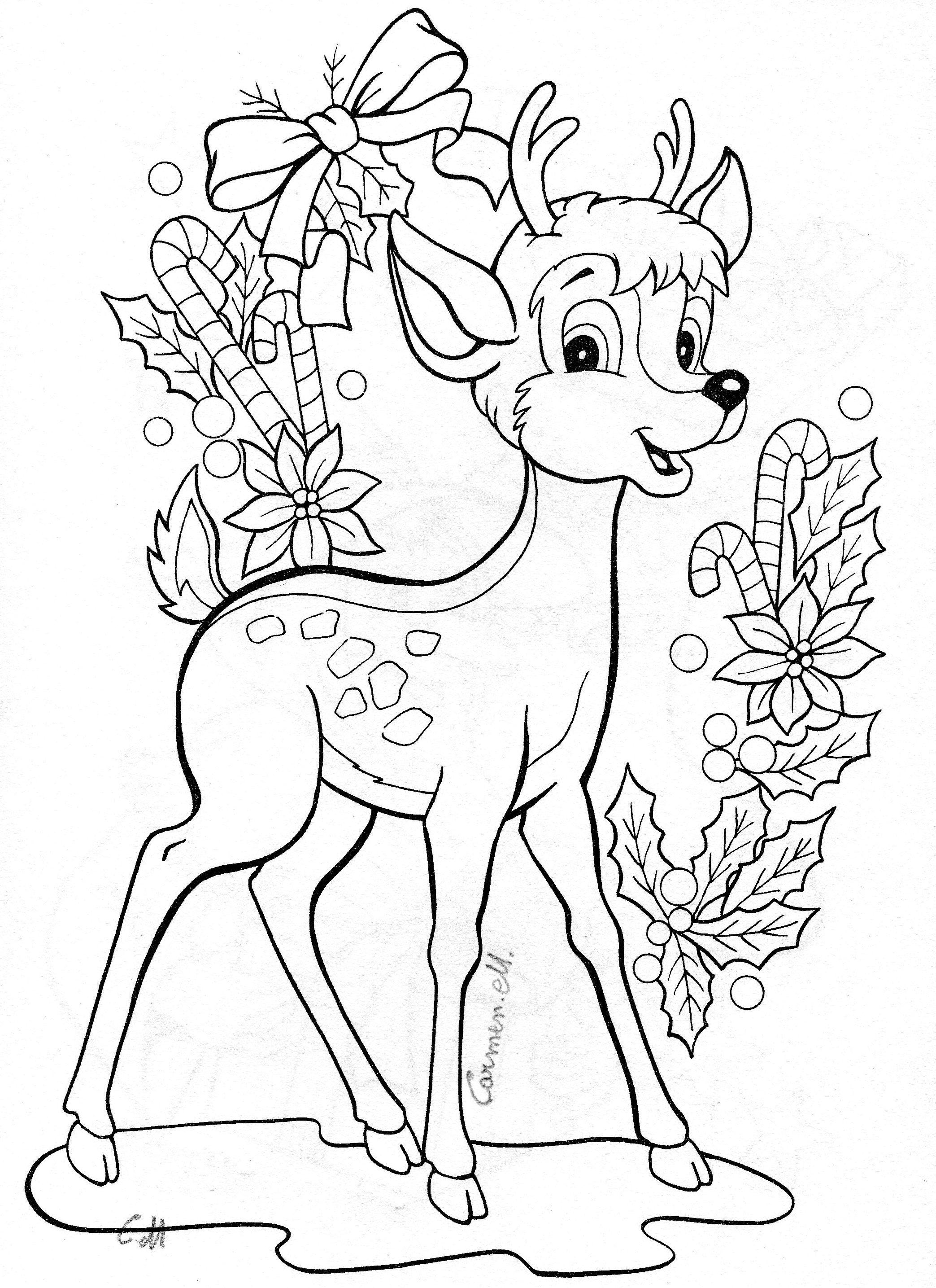 Rudolph S Son