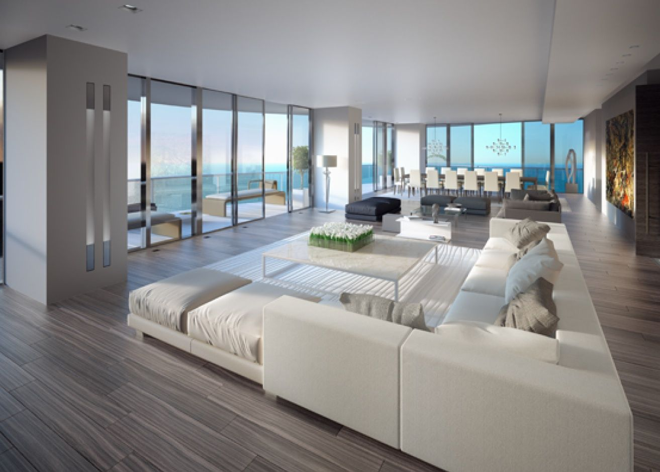 luxury condos  Ultra Luxury Oceanfront Condos-New Construction  Home Design ...