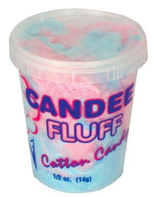 Empty Small Containers Candy Fluff Cotton Candy Food Png Candy Floss