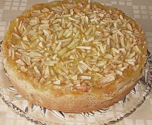 Photo of Delicious apple pie from Neoniehome | Chef