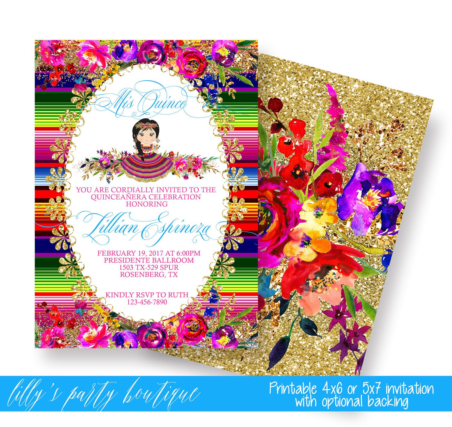 Pin By Lilly S Paper Design On Mexican Fiesta Party Themes