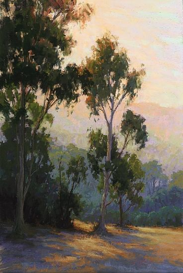 Kim Lordier Amazing Light Artsy Art Pinterest Peinture Paysage