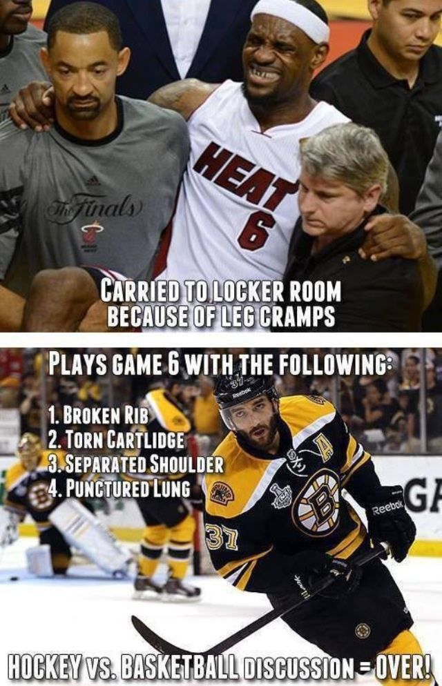 Another Funny Meme Click On The Picture To See Hundreds More Bruins Hockey Hockey Players Hockey Quotes