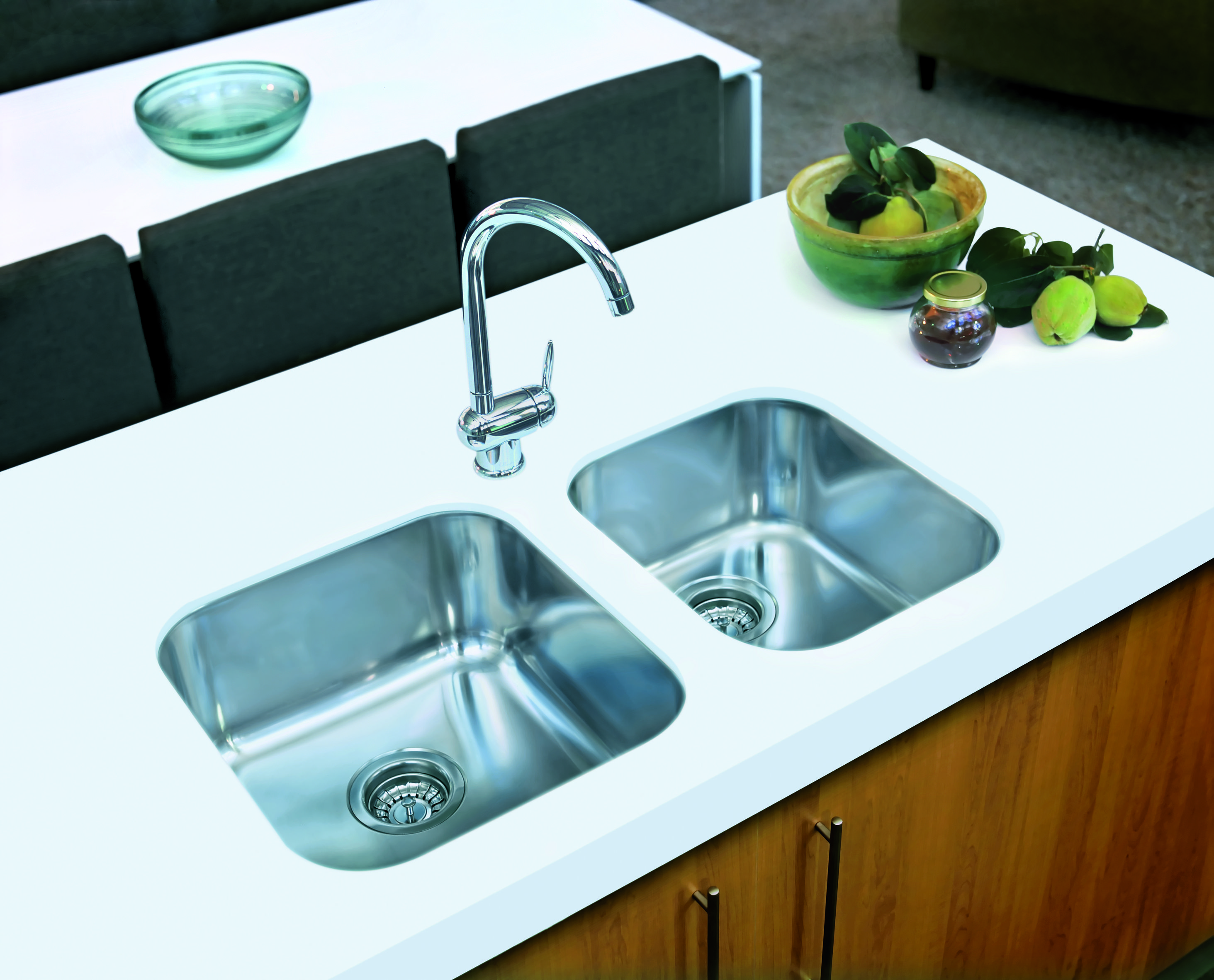 Oliveri sink - For more information on this product visit www.rdd ...