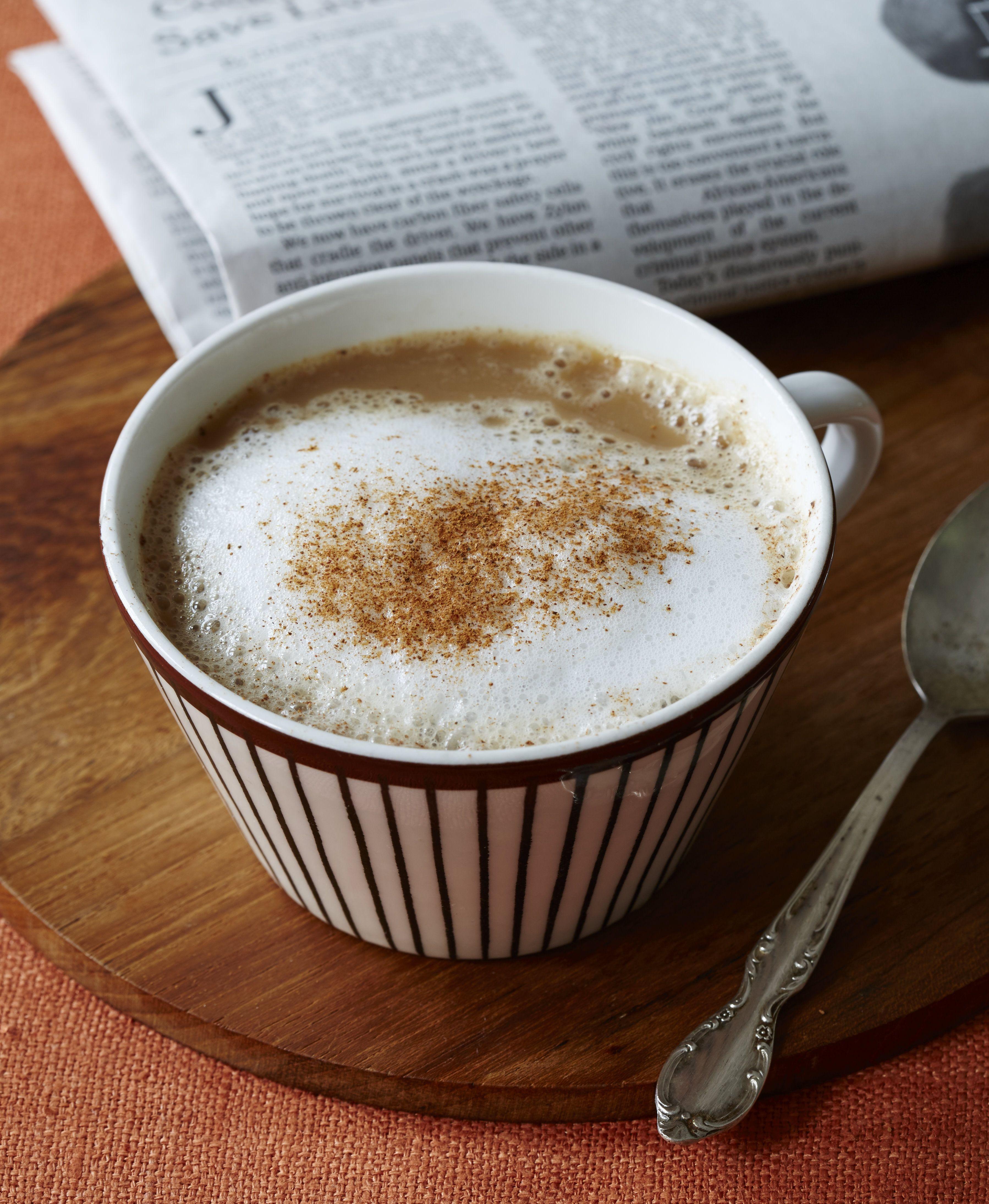 Create Your Own Pumpkin Spice Latte Make your own pumpkin