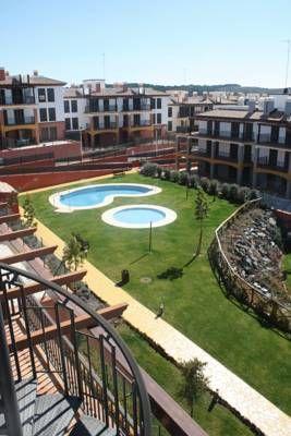 Apartamentos Costaluz Costa Esuri Ayamonte España Ayamonte Apartamentos Hoteles