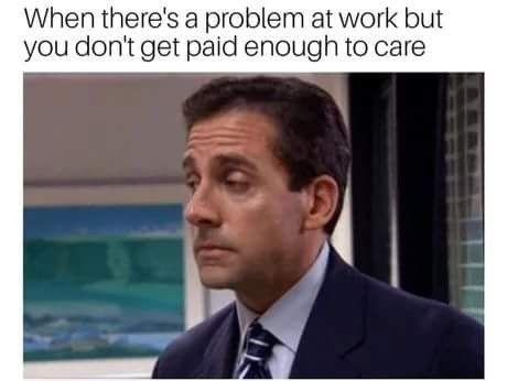 Pin By Noora On Memes In 2020 Work Humor Work Memes Funny Memes About Work