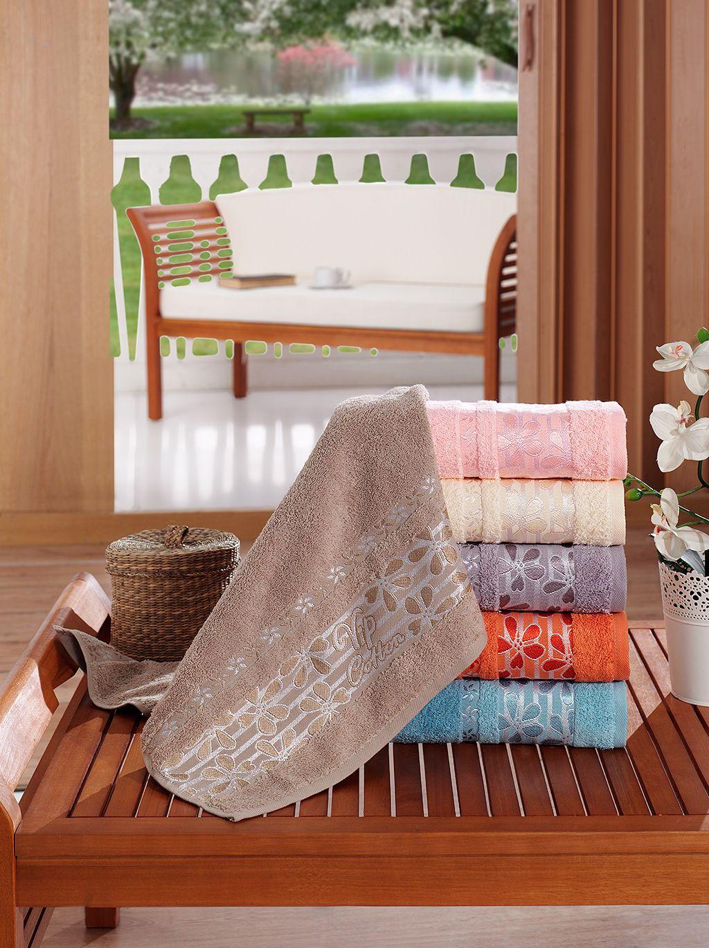 Fabric : cotton  Design : cizgili papatya  Dimension: 50*90