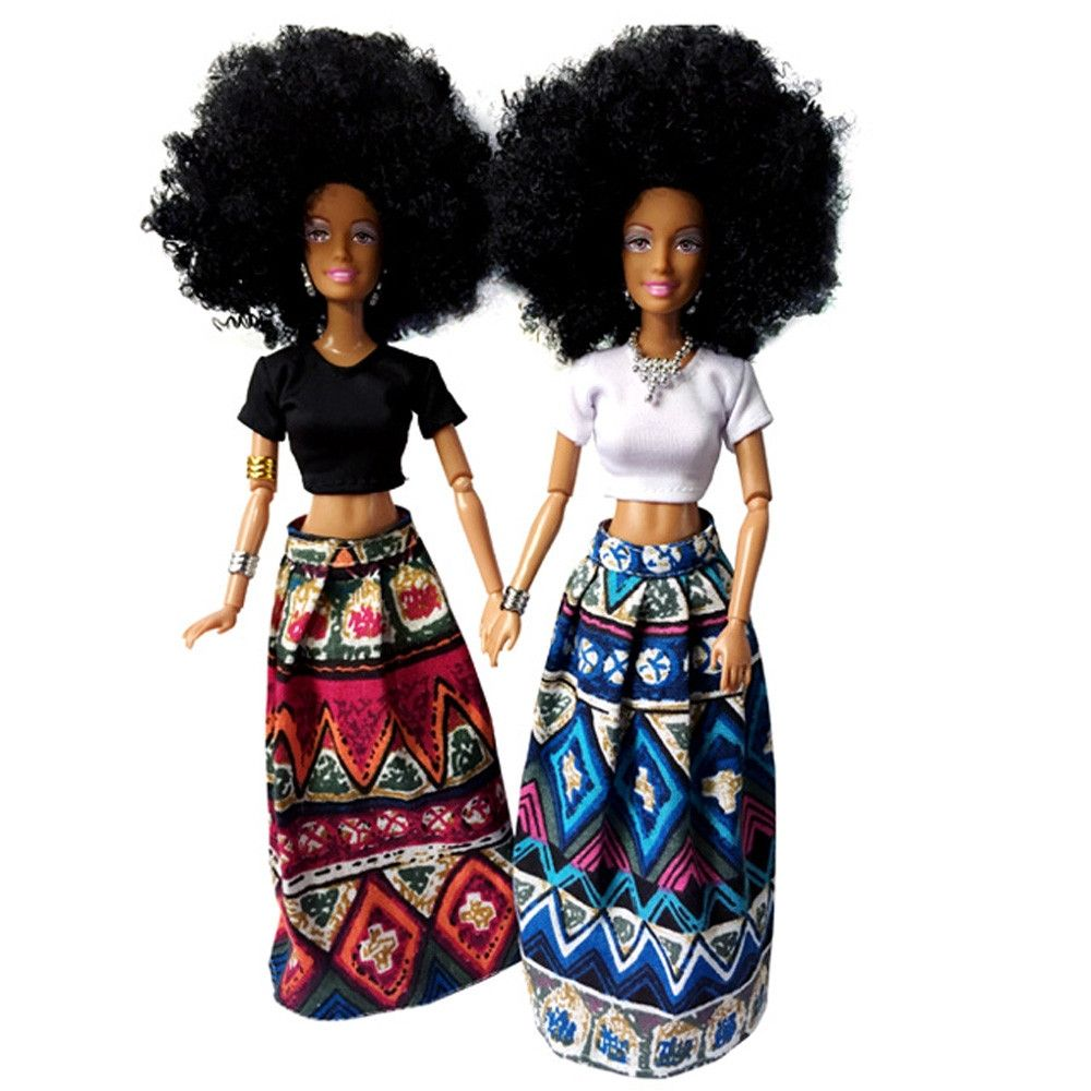 African Wombman Dolls African dolls, African american