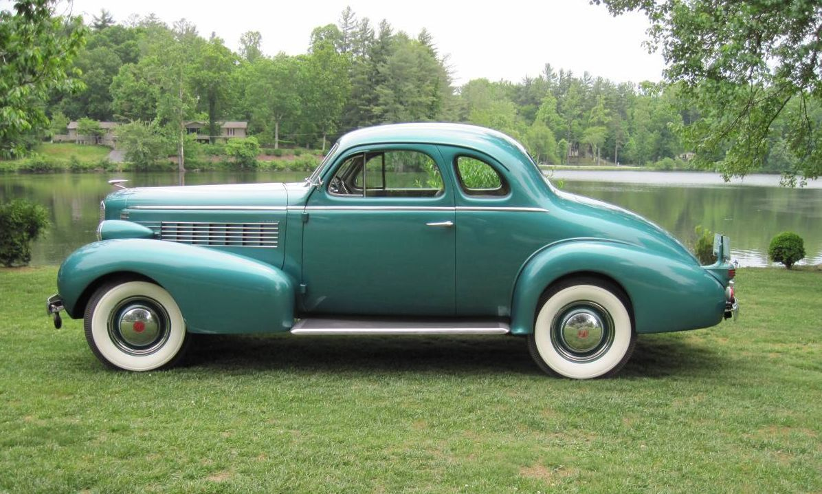1937 Lasalle Sport Coupe Sports Coupe Lasalle Cars Trucks