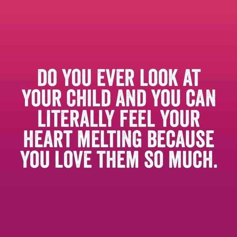 Yes I do! Every time I see them! | Mother | Pinterest | Parents ...