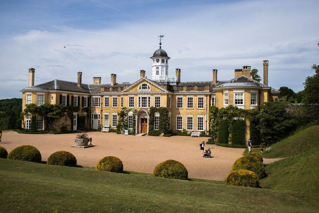 73ebb19e2941b8c9ebd9df7c3cd8d413 - Upton House And Gardens National Trust