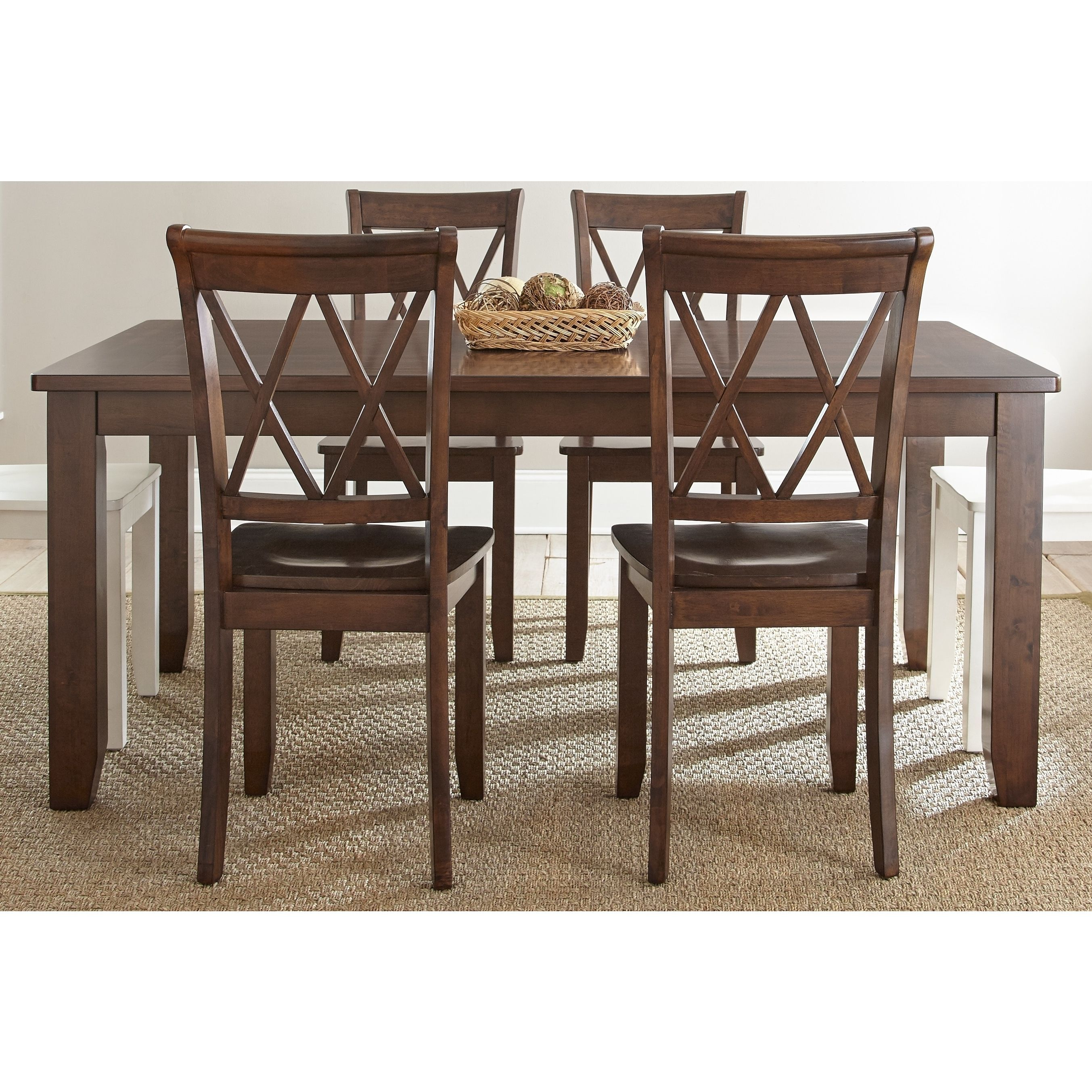 Greyson Living Aspen Fixed Top Dining Table (Aspen Dining Table),