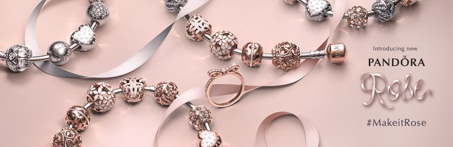 WIN a £500 PANDORA gift card with #MakeitRose! To find out how, click here http://bit.ly/1IrYZWU