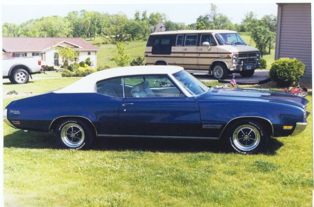 1971 buick skylark custom for salesomeday, i think this will be