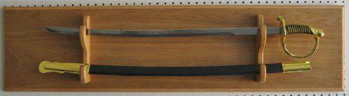 63 Off Was 189 95 Now Is 69 95 Sword Display Rack
