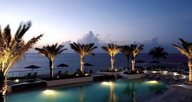 Hilton Fort Lauderdale Beach Resort Fort Lauderdale Beach Beach