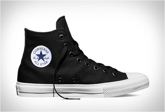 converse all star gris 40