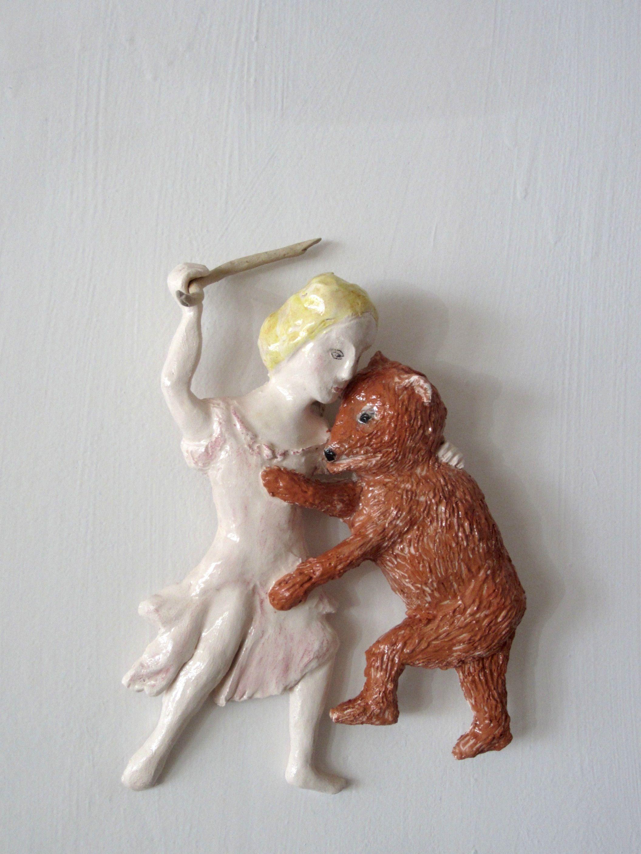 Marta Claret Ceramics