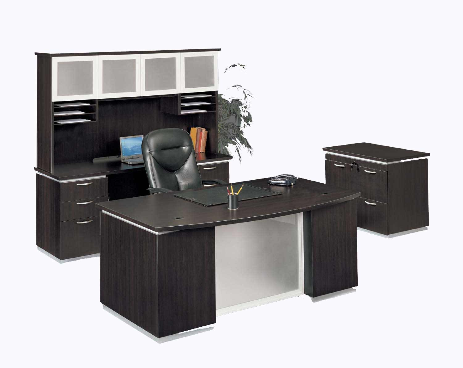 Executive Black Home Office Furniture Table Office Desk For Sale Home Office Desks Wood Furniture Store