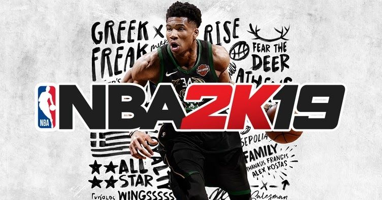 NBA 2K19 mod v46 0 1 Apk [Dinheiro Infinito] | Board: 1