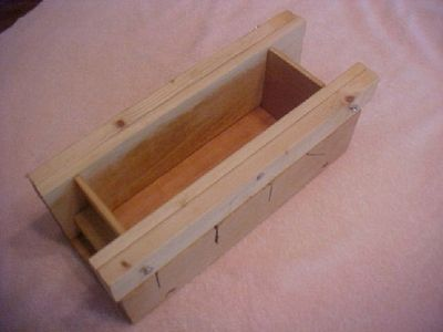 Inexpensive Or Free Homemade Soap Molds You Can Find Locally
