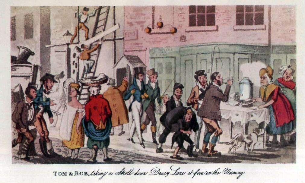 Fanda Classiclit: The Victorian London from Sketches by Boz