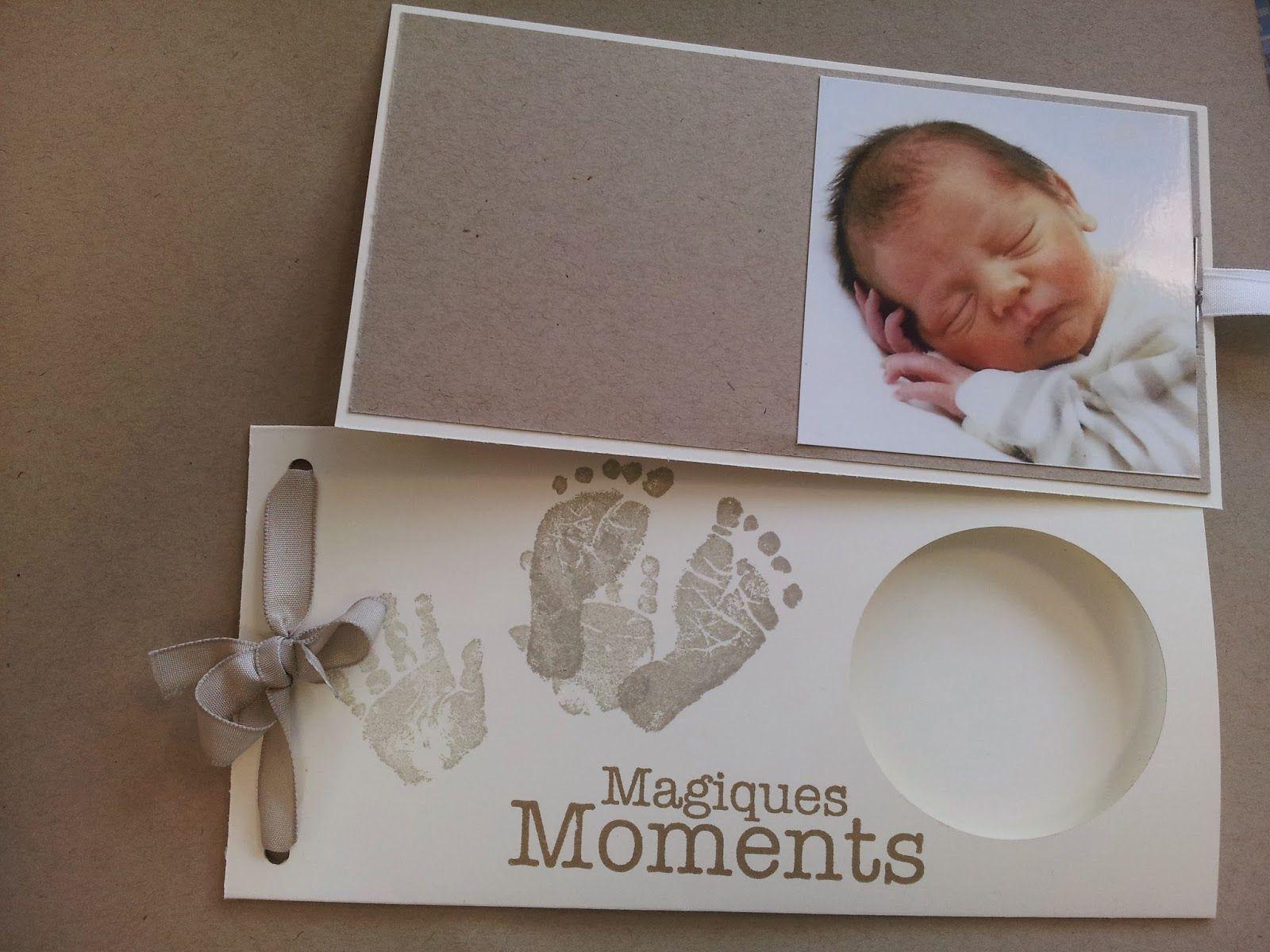 Hervorragend Marinette scrapouille: Tuto faire part de naissance pochette  KJ39