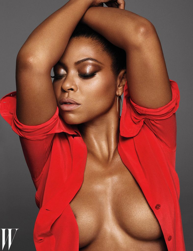 Braless pics of Taraji P. Henson nudes (62 photo), Leaked Celebrites fotos
