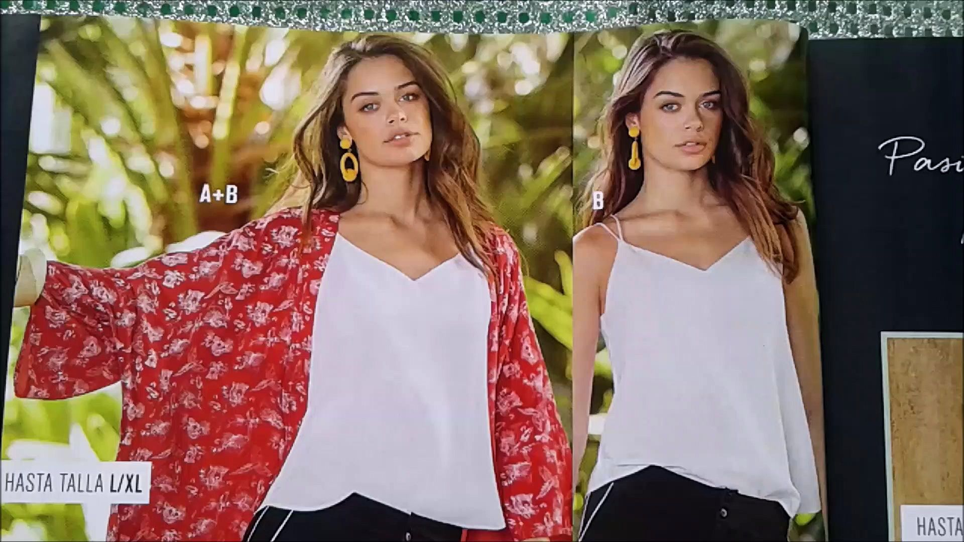 99729fdf10 CATALOGO LEONISA CAMPAÑA 02 ROPA FEMENINA COLOMBIA 2019