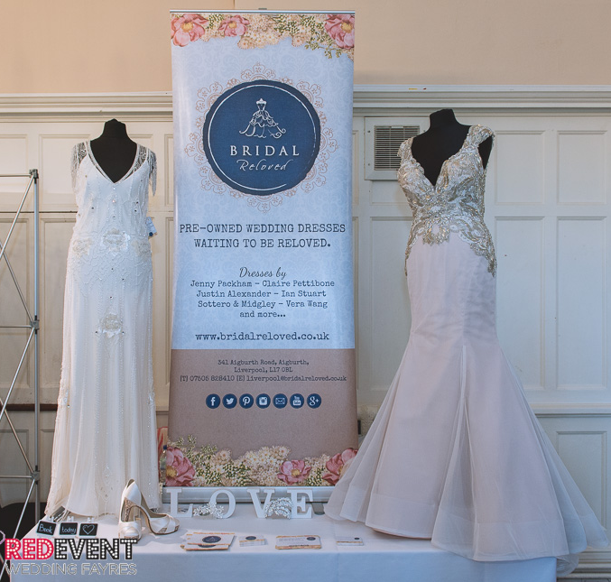 Bridal Reloved are offering a free veil with a wedding dress ...