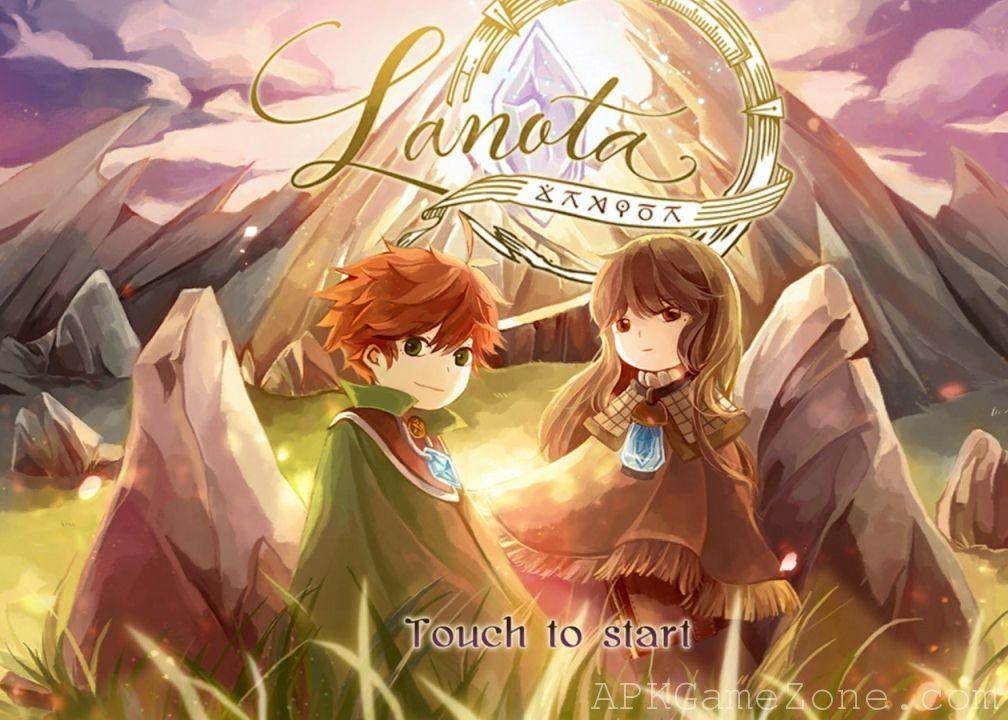 Lanota Full Game Unlock Mod Download APK Indie game