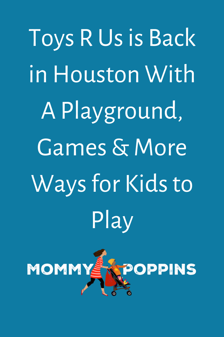 Free Christmas Toys 2020 Houston Toys R Us Is Back & Your Kids Can Play At The New Houston Store